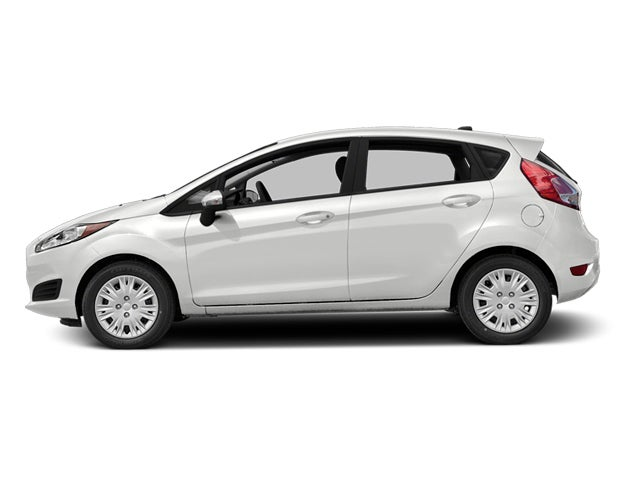 2014 Ford Fiesta S In Gower Mo Kansas City Ford Fiesta Dennis
