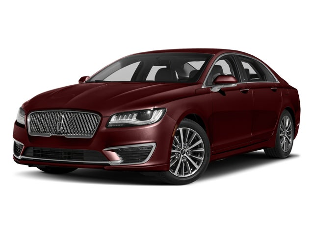 2017 Lincoln Mkz Hybrid Reserve In Gower Mo Dennis Sneed Ford