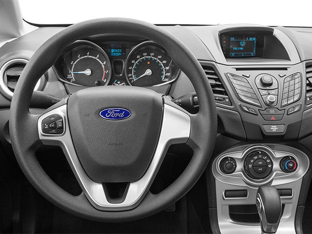 2014 Ford Fiesta Se In Gower Mo Kansas City Ford Fiesta Dennis