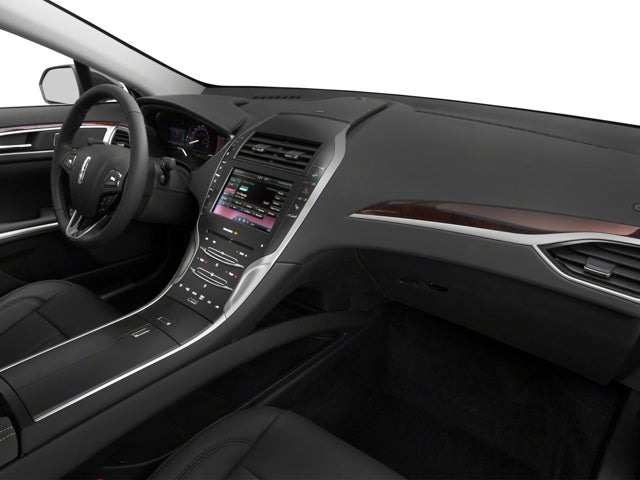 2016 Lincoln Mkz Hybrid In Gower Mo Dennis Sneed Ford