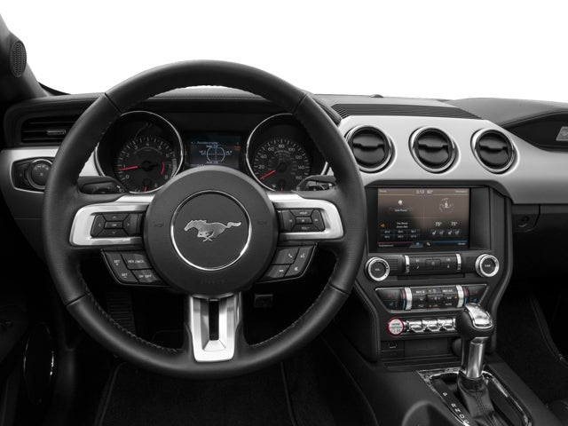 2017 Ford Mustang Gt Premium In Gower Mo Kansas City Ford Mustang