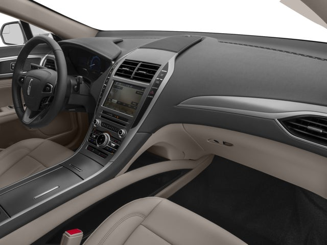 2017 Lincoln Mkz Hybrid Reserve In Gower Mo Kansas City Lincoln